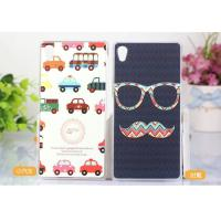 Wholesale Eco - friendly Sony Cell Phone Cases For Sony Xperia Z3 With Customized Picture from china suppliers