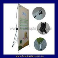Wholesale X Banner Stand Model C (FST-X-C) from china suppliers