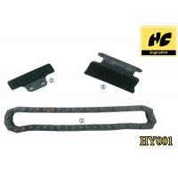 Wholesale HY001 Hyundai 2.0L G4GC, F, M Engine Timing Chain Kit Standard Size TUV Certification from china suppliers