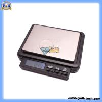 Wholesale 500g/0.01g Protable Pocket Jewelry Digital Scale -T00522 from china suppliers