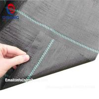 Wholesale Weed Mat for Orchard/Tree/Garden/Vegetable Weed Control Weed control plastic mat, Grow black plastic weed control mat from china suppliers