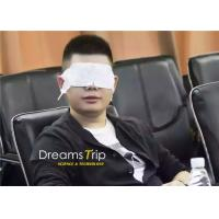 Wholesale Natural Principle Fever Warm Spa Eye Mask with Constant Temperature Mild No Injury Skin from china suppliers