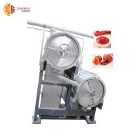 Wholesale Industrial Tomato Paste Processing Line Energy Saving High Efficiency from china suppliers