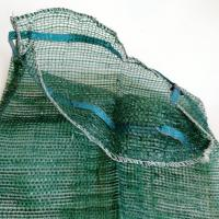 Wholesale Industrial Use Plastic Mesh Bags With Heavy Duty Capacity 100% Virgin PP Founded from china suppliers
