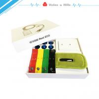 Wholesale Handhold Resting 12 Channel Digital Ecg Machine Accessories For ICV200BLE from china suppliers