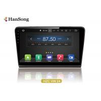 Wholesale VW BORA 2012  VW Car DVD Player With Hd Display Full Touchscreen from china suppliers