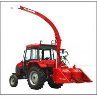 Independent Maize & Forage Chooper