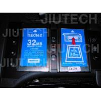 Wholesale The latest software  32MB CARD FOR GM TECH2 Saab, OPEL, GM, ISUZU from china suppliers