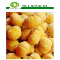 Wholesale peeled frozen chestnut kernel from china suppliers