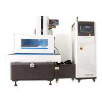Wholesale Solid Casting Base Wire Cutting Machine , FR600G Edm Wire Cut Machine from china suppliers