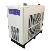 China 240KG Refrigerated Compressed Air Dryer 380V 50HZ Capacity 18 m3 / min on sale