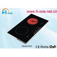Wholesale Household / Commercial Electric Induction Cooker with Smart Contrrol , CE / GS Approved from china suppliers