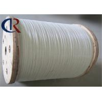Wholesale Fiberglass Reinforced Plastic FRP Rod Reinforcement E Glass KFRP Plywood Reel Packing from china suppliers