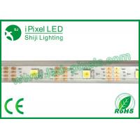 Wholesale Self Adhesive Flexible APA102 LED Strip Dimmable For Shopping Malls Ip65 from china suppliers
