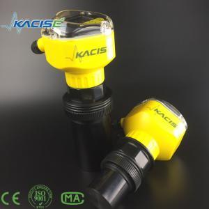 China Waste Water Waterproof Ultrasonic Transducer sensor on sale