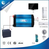 Wholesale Low cost blue aluminum off grid dc ac 3000w single phase power inverter for home from china suppliers