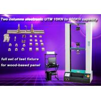 Wholesale Parameters Measurable Electronic Universal Testing Machine With Constant Deformation from china suppliers