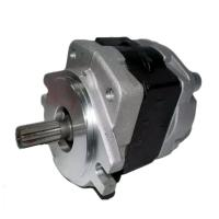 Wholesale Shimadzu SGP Gear Type Oil Pump Aluminum Material With Excellent Durability from china suppliers