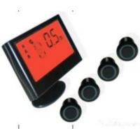 Wholesale Colourful Lcd Display Parking Sensor from china suppliers