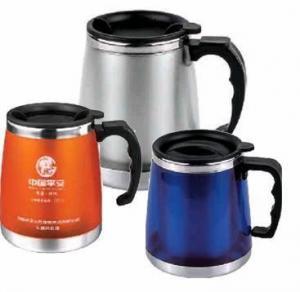 China Stainless Steel Beer Mug on sale