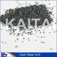 Buy cheap Cast Steel Grit G12 from Wholesalers