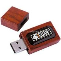 Wholesale 8GB Wooden USB 2.0 (UB-W5023) from china suppliers