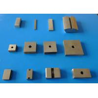 Quality Alnico 5DG Cast Alnico Magnet Blocks , Rectangular For Magnetic Chucks for sale