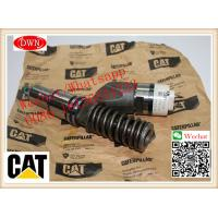 Wholesale Group Caterpillar Fuel Injectors 2490713 249-0713 For Excavator 345C C11 C13 Engine from china suppliers