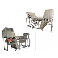 Wholesale Belt Type Color Sorter Machine 120 Units For Sorting Red Chilli , Blueberry , Cabbage , Glass from china suppliers
