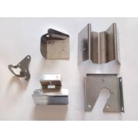 Wholesale Non Standard Stainless Steel Stamped Parts With Bending Drilling Technology from china suppliers