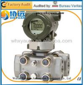 China Yokogawa China supplier low price differential pressure transmitter EJA130 yokogawa eja130a origionial Yokogawa eja130 on sale
