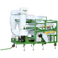 Wholesale New Machinery! China suppliers! Maize Cleaning Machine with high purity! from china suppliers