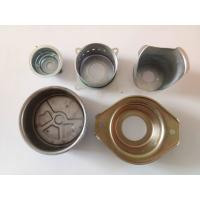 Wholesale Painted Stainless Steel Sheet Metal Stamped Punching Products from china suppliers