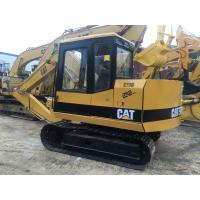 China CAT Used E70B EX60 SK60 EX100 Cheap Small Crawler Excavator ,Used Construction Machinery on sale