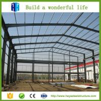 China Superior quality c type channel steel purlin for steel structure large span building on sale