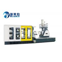 Wholesale Full Auto Micro Injection Molding Machine Double Seal Structure Long Life Span from china suppliers