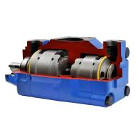 Wholesale 28gpm Hydraulic Vickers Vane Pump 2 Stage 4520VQ 4525VQ 4535VQ With Low Noise from china suppliers