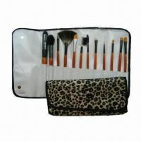 Wholesale Makeup Case with Wooden Handle from china suppliers