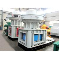 China Hot Sale Wood Pellet Machine/Ring Die Wood Pellet Mill/34Wood Pellet Mill on sale