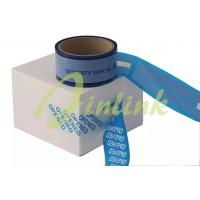 China Anti-fake packing tape, Anti-Counterfeit tape,Tamper Proof Security tape,Secure tape, Tamper proof void tape, PET tape on sale