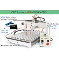 how to operate a cnc machine