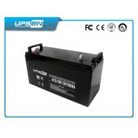 Wholesale SLA 12V Rechargeable Battery for UPS Power System from china suppliers