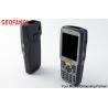 long range handheld rfid reader 3.5inch Handheld RFID Readers wifi bluetooth 3g for sale