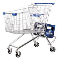 China shopping trolley on sale