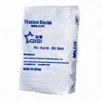 Wholesale White Titanium Dioxide with High Whiteness and High Hiding Power from china suppliers