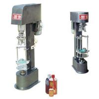 Wholesale JGS-980 Multi-purpose wine bottle aluminum cap capping machine from china suppliers
