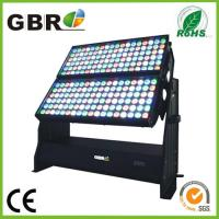 Buy cheap High luminous Double head led LED Wall Wash Lights  IP65 wtih 8 channel dmx controller from Wholesalers