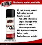 Wholesale Pant Spray Pinturas de aerosol de automoviles for Bolivia Market from china suppliers