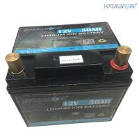 Wholesale 12V 42Ah LiFePO4 Battery Replacing Leading Acid Battery for Solar System Street Light from china suppliers