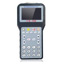 Wholesale CK200 Auto Key Programmer Car Locksmith Tools for vag bmw audi benz toyota from china suppliers